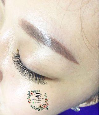 🏠Home -Base Eyelash Extension /Bedok
