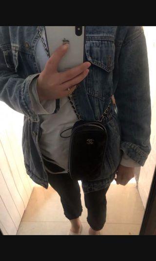 小香風格手機包