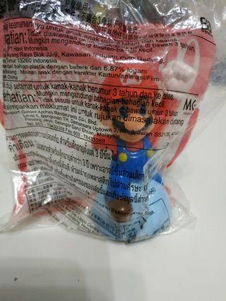 Jumping Mario馬利奥