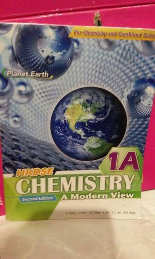 Chemistry 1A, 1B
