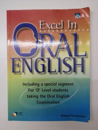 🚚 Excel in Oral English