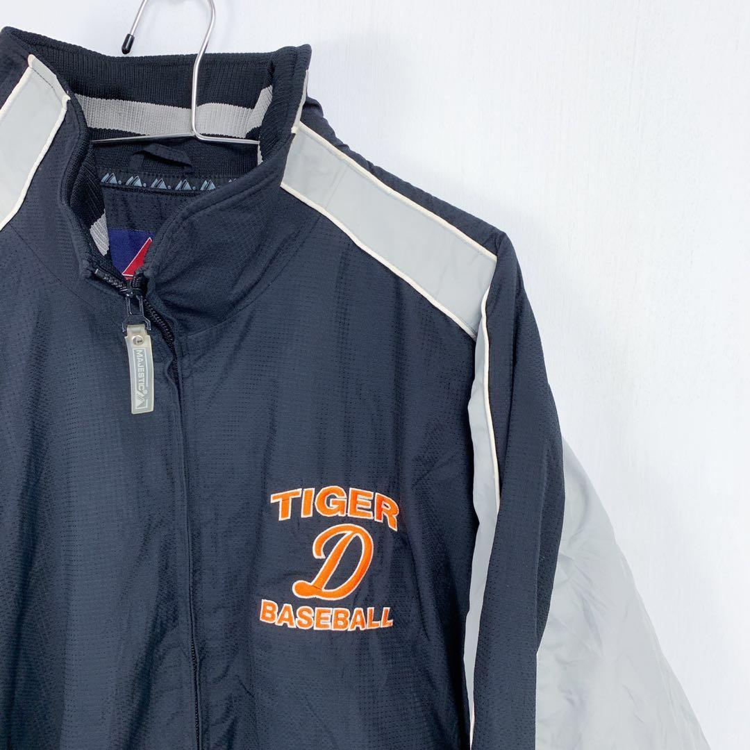 3039 Vintage - 古著Majestic老美式tiger外套