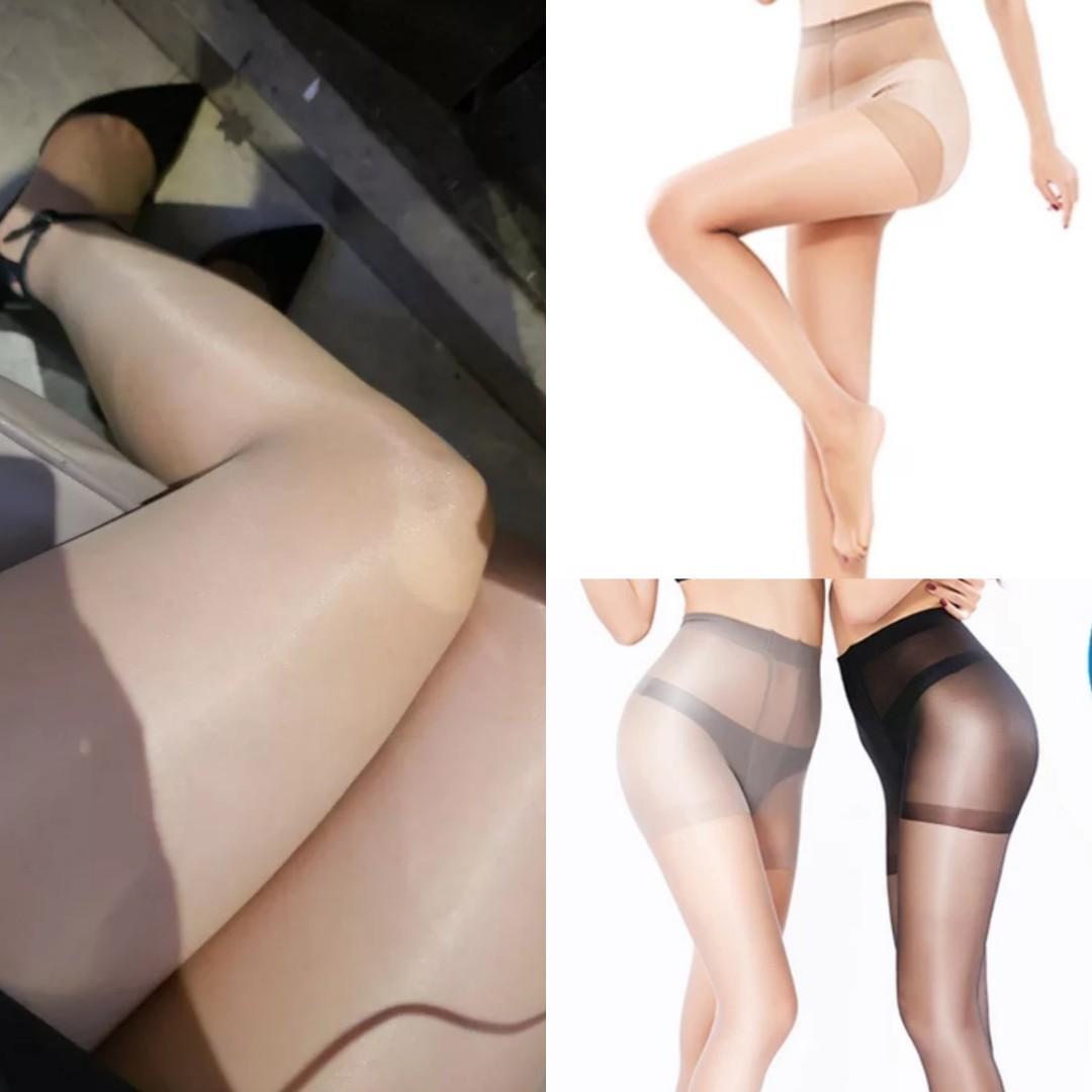餘數不多《3色閃亮絲襪褲》珠光呤面, 質料舒適,彈性好,顯瘦修腳, 款色如圖