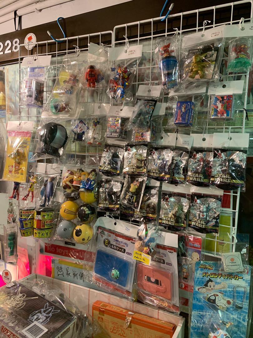 日本中古玩具,可口可樂樽