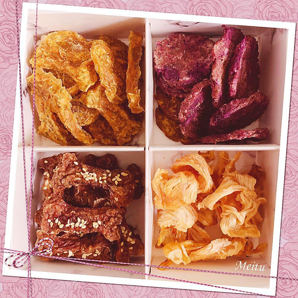 風乾小食 - 禮盒