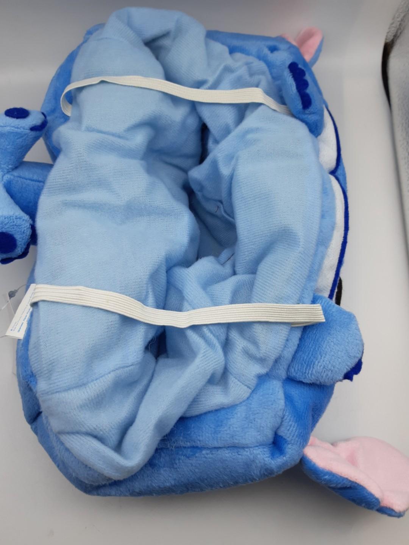 生活類: Disney Stitch 史迪仔長紙巾盒套