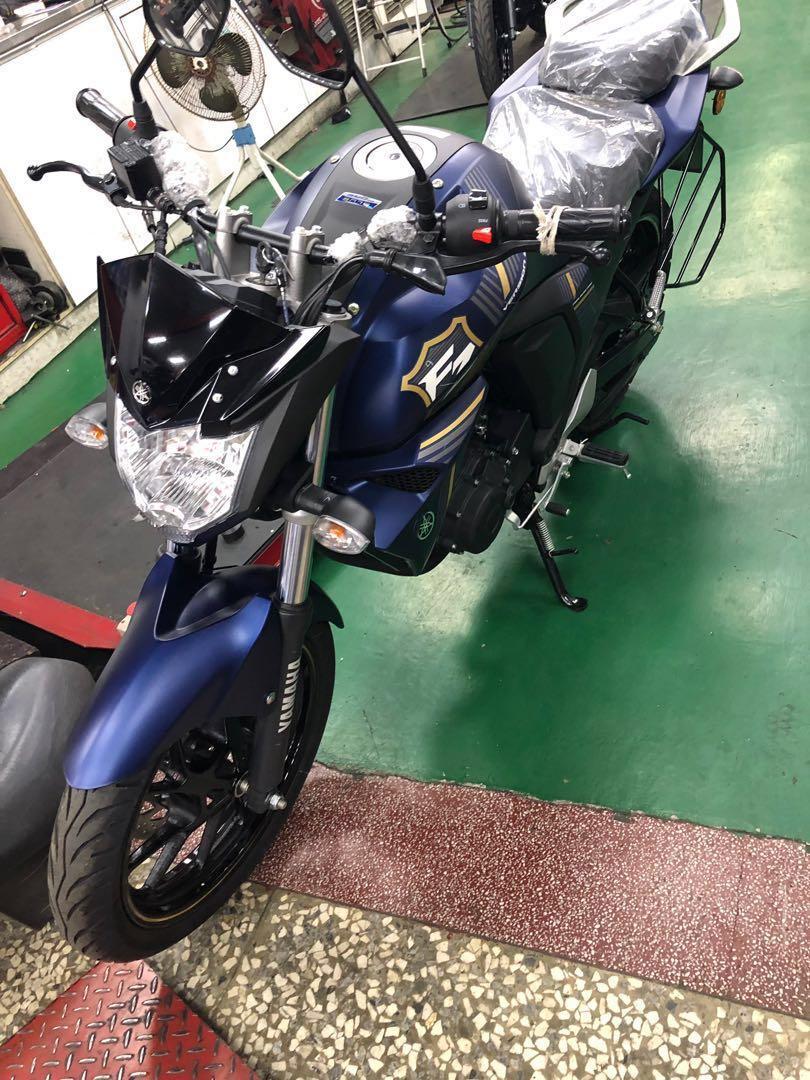 山葉 FZ-S150