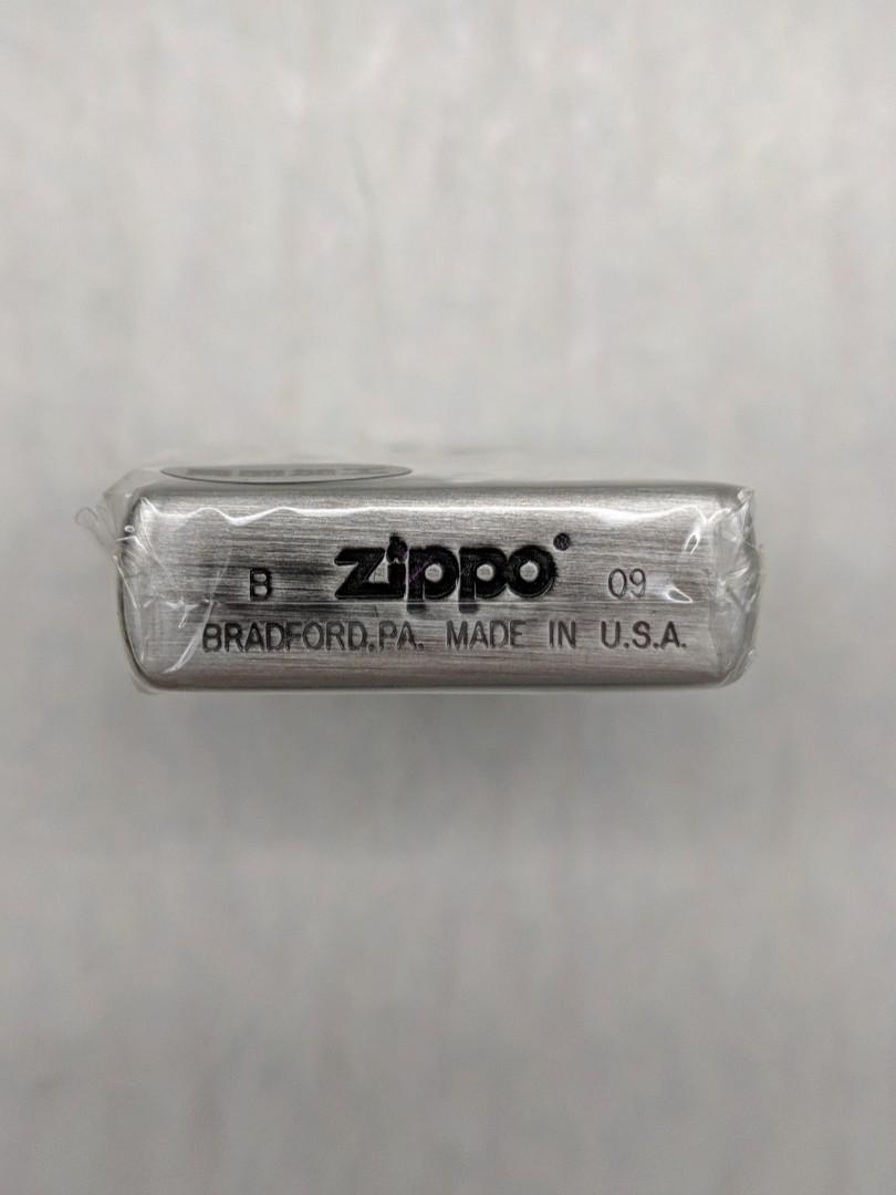 變形金剛博狂派 Logo Zippo 打火機 Transformers Autobot / Decepticon Logo Zippo Lighter