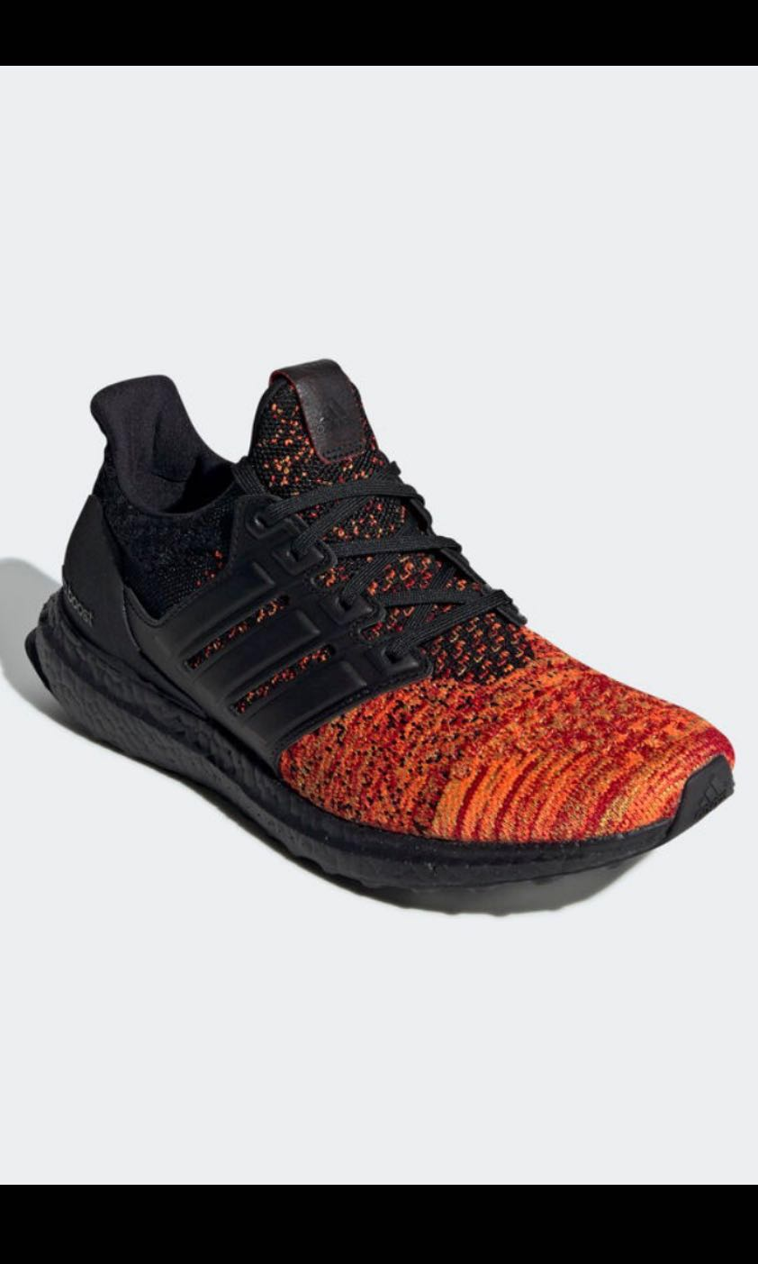 24aa390a1 Adidas Ultra Boost X Game of Thrones throne GOT US9.5 (yeezy boost ...