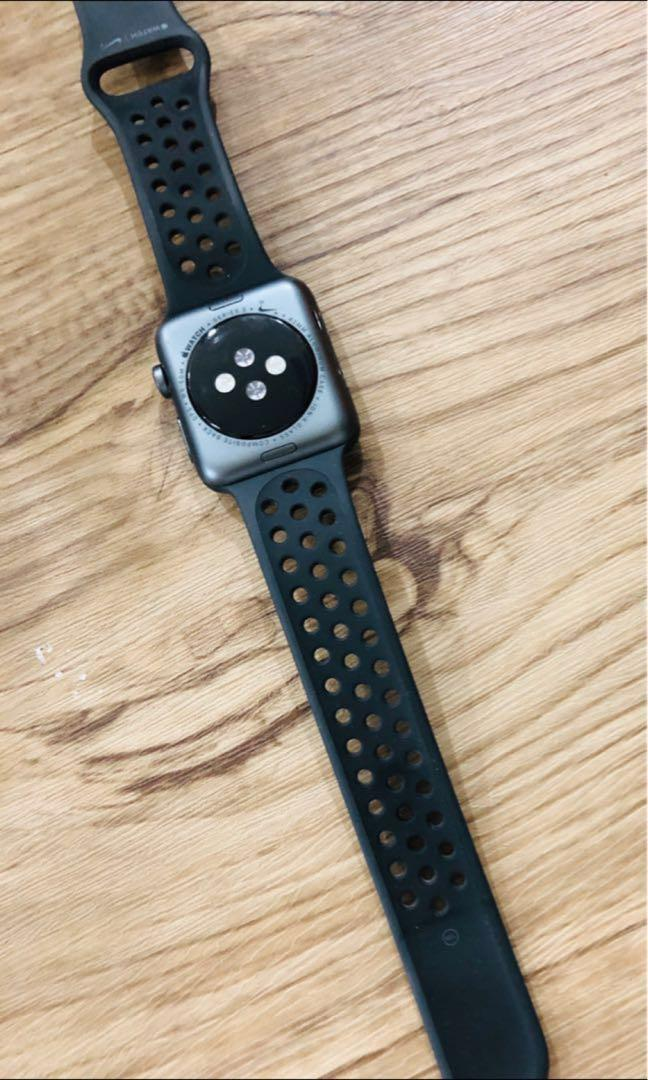 Apple Watch series 3 Nike 42mm GPS Only