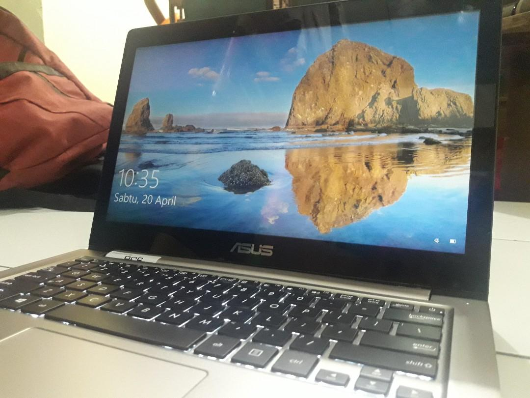 Asus Zenbook UX303L 2017