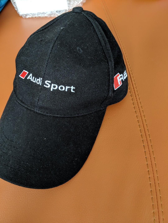 Audi sport R8 cap