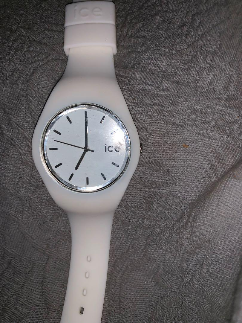 Authentic ice watch in brand new condition never been worn
