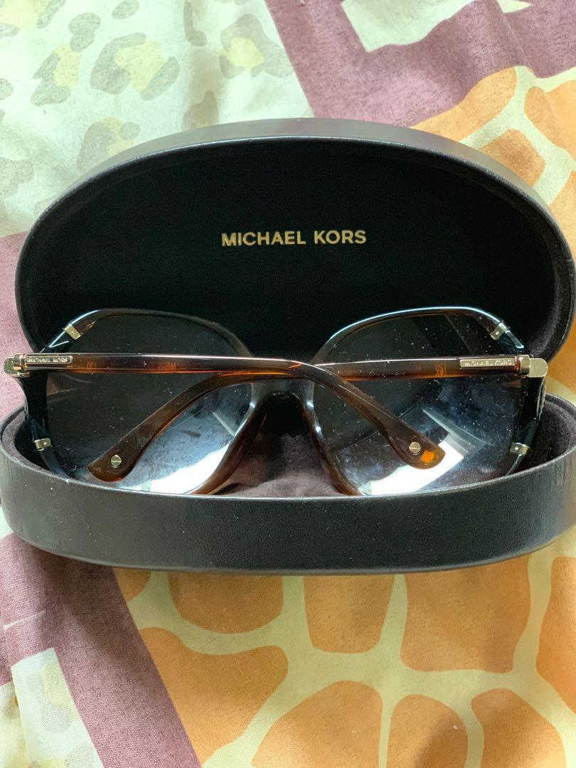 Authentic Michael Kors MKS678 Sunglasses