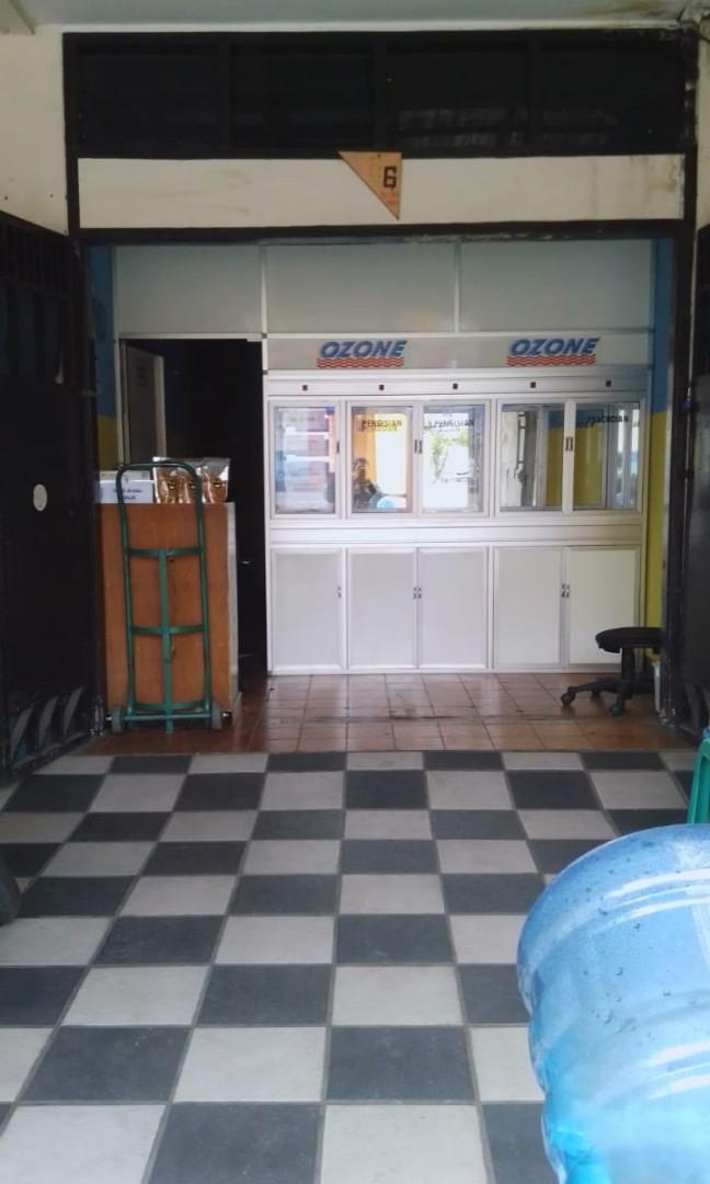 Butuh karyawan depot air minum isi ulang Sarijadi Bandung