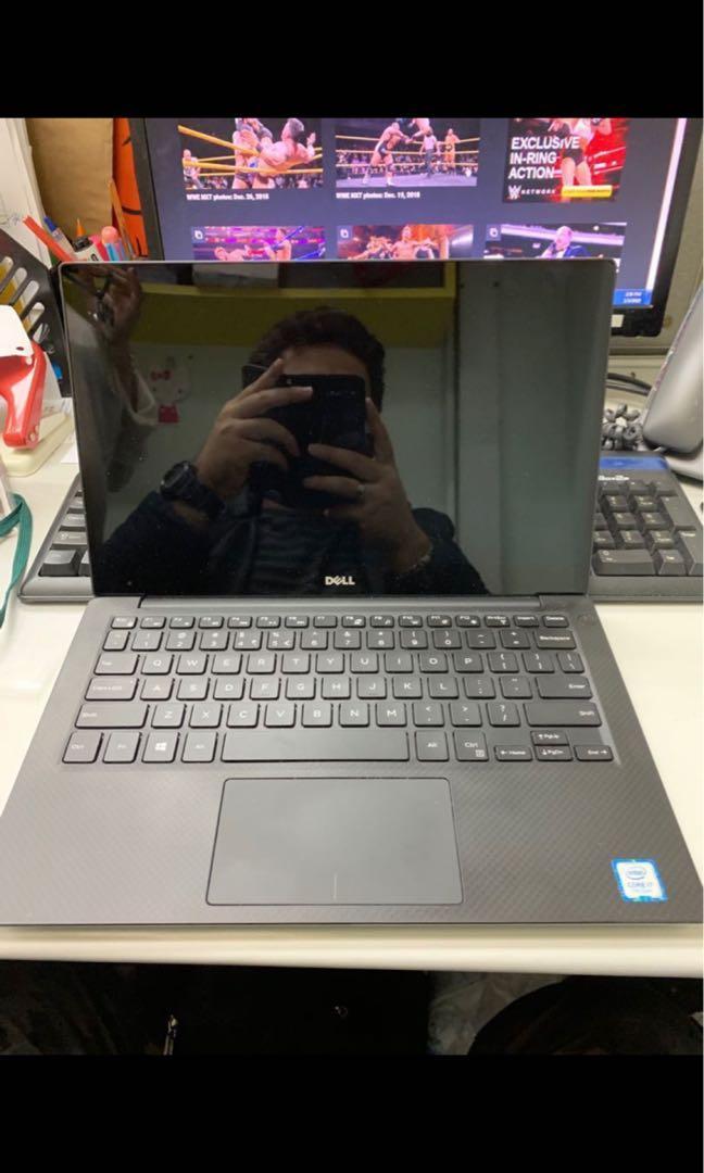 Dell Laptop XPS M10DR3E