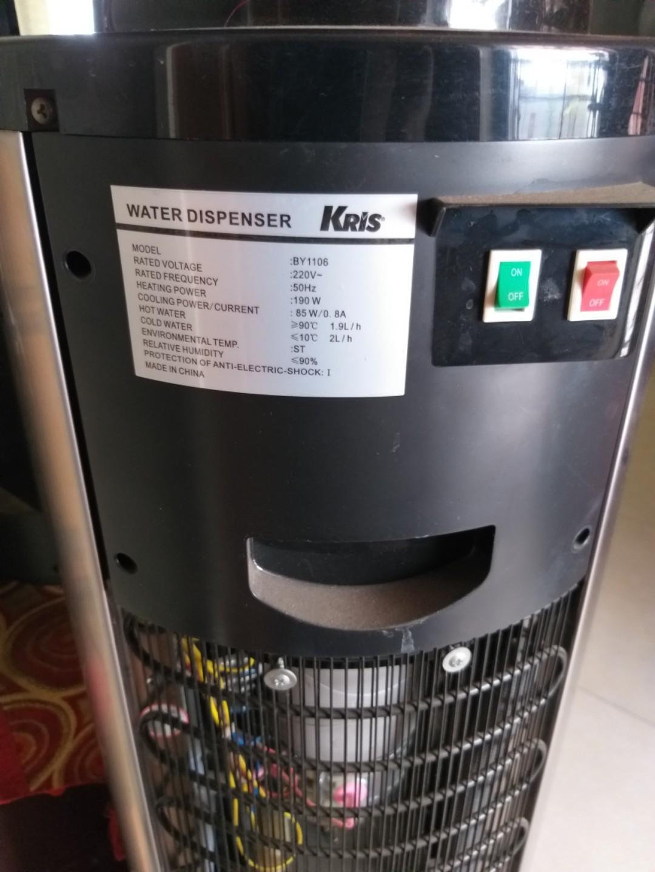 Dispenser standing kris model BY1106