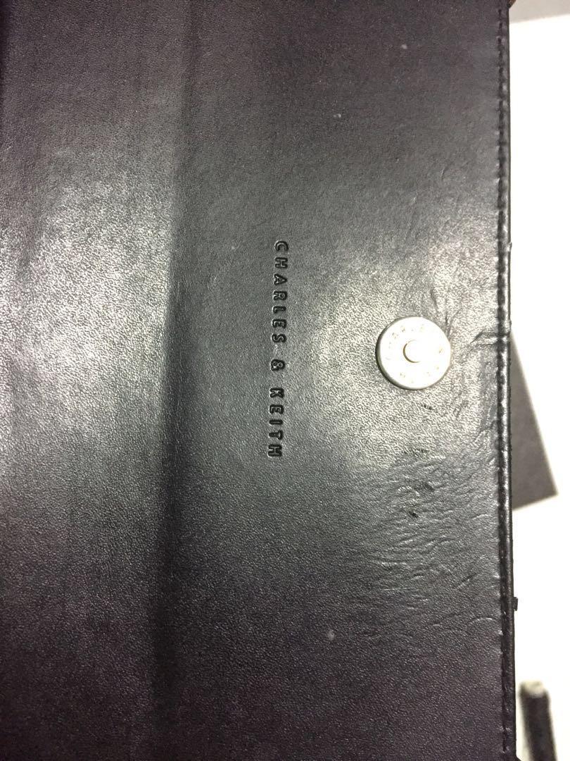Dompet wanita Charles & keith original