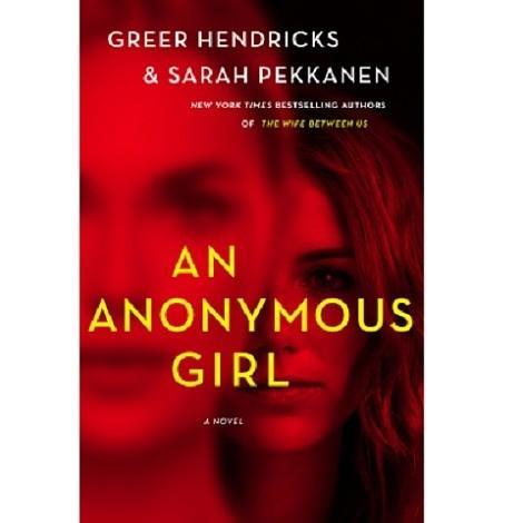 Ebook an anonymous girl