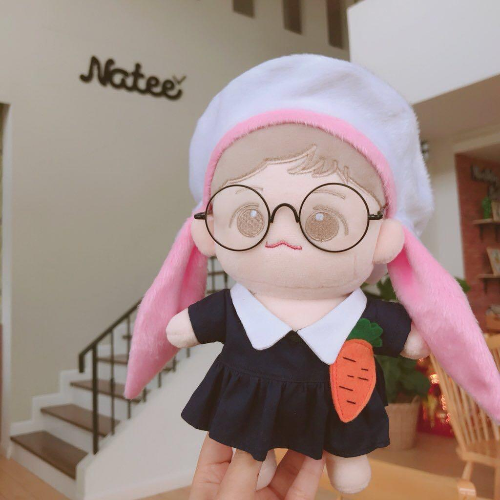 Exo 20CM Doll Clothes & Accessories