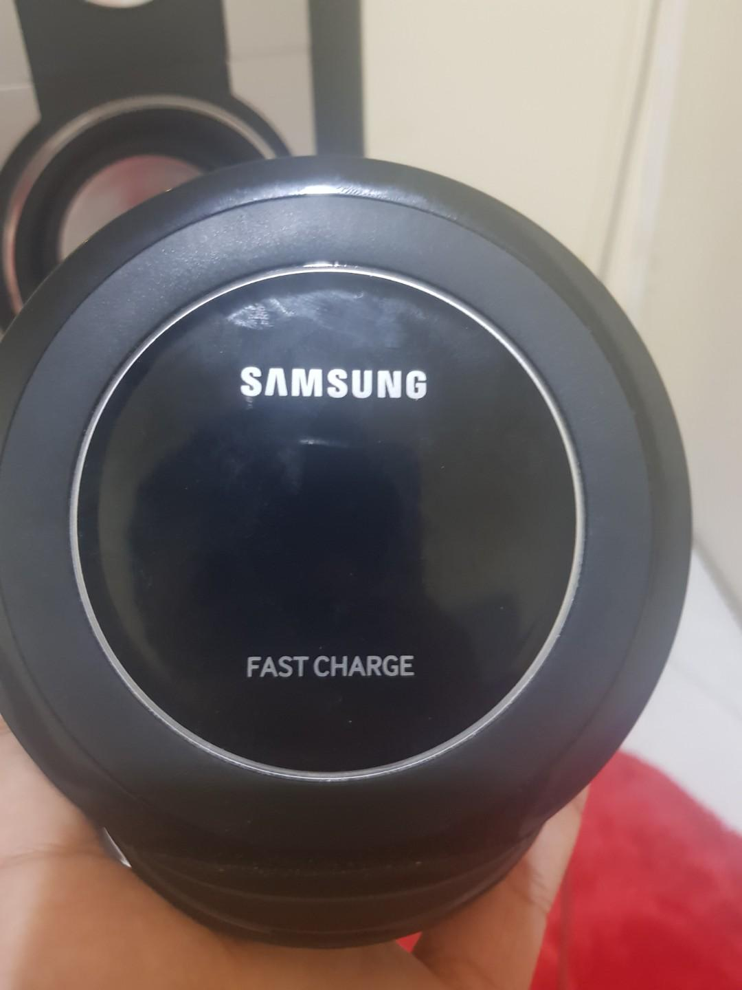 Fast charge samsung