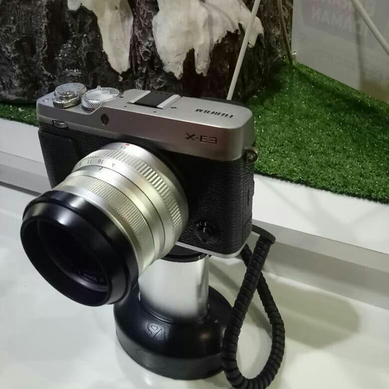Fujifilm XA3 Nya Bisa Kredit Proses Cepat Acc Cuma 3 Menit