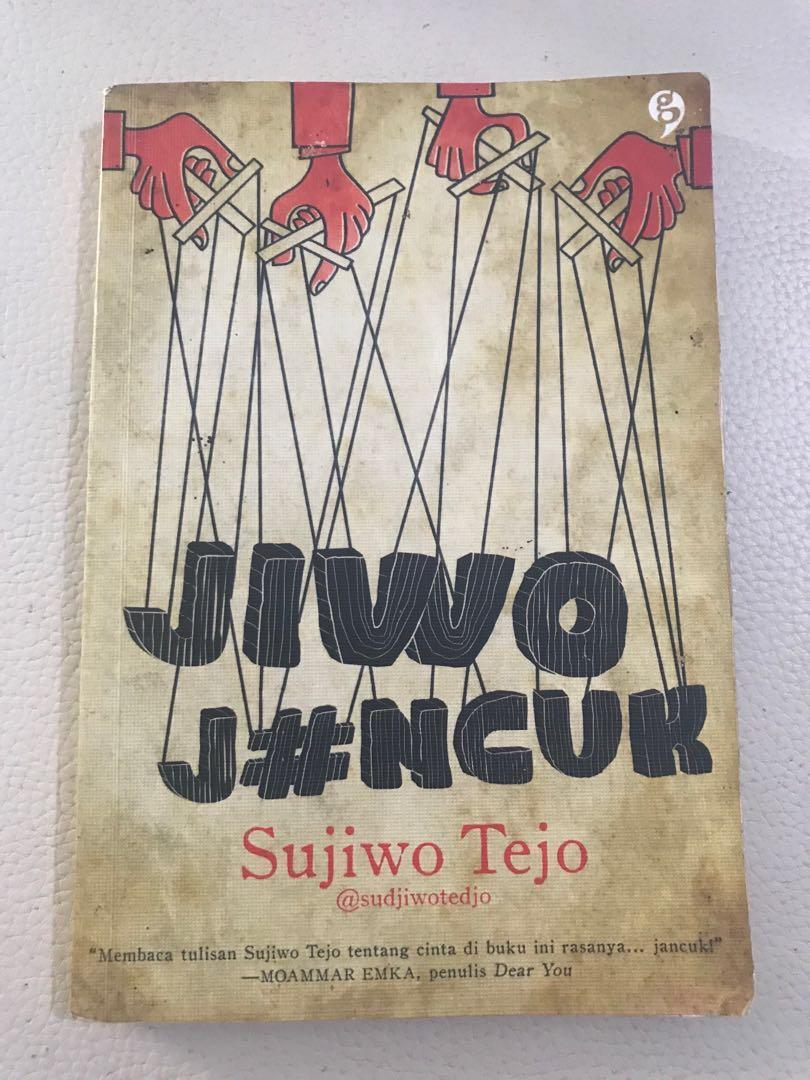 Jiwo J#ncuk Sujiwo Tejo