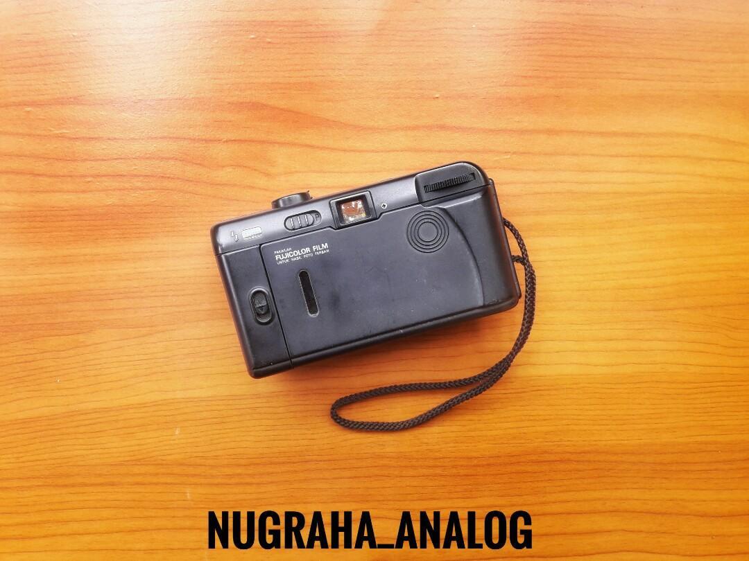 Kamera Analog Fujfilm MDL 9