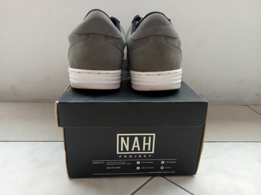 NAH Project SN-05