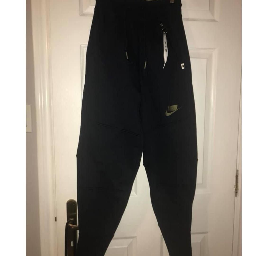 Never worn with tags - Nike Sweatpants