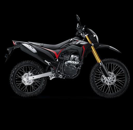 New Honda CRF 150L MMC - ACC