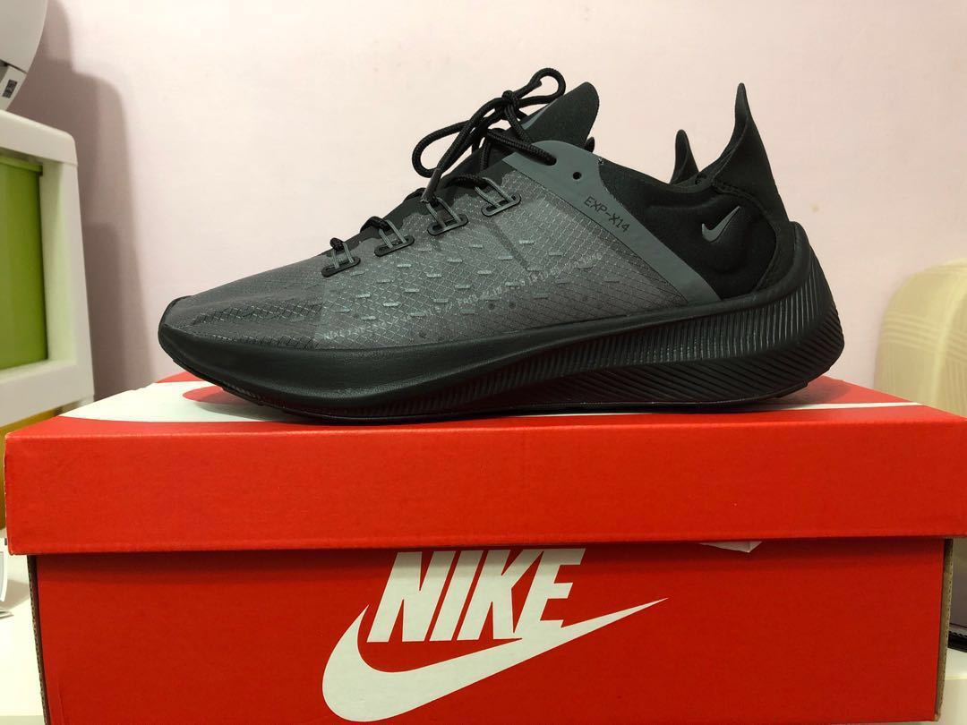 on sale 7816a 95ebe Nike exp-x14, Men s Fashion, Footwear, Sneakers on Carousell