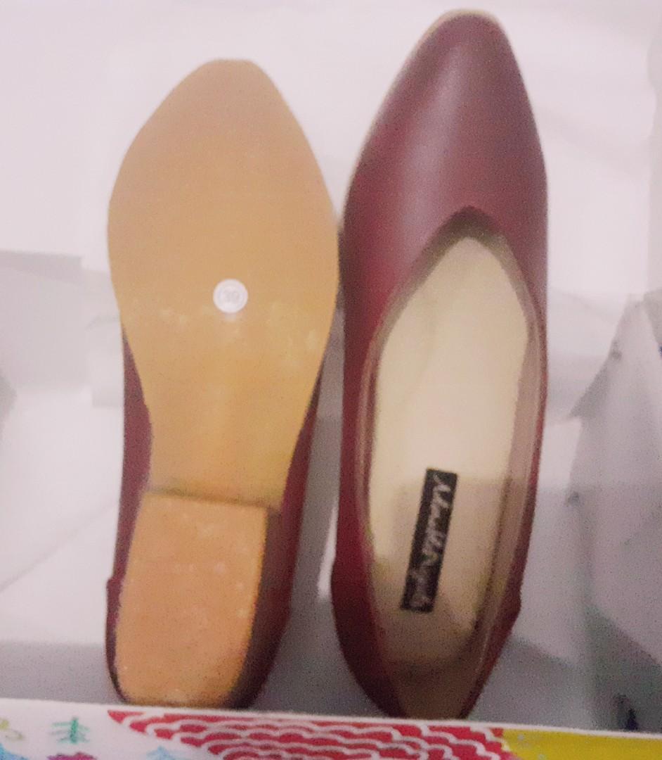 Office heels