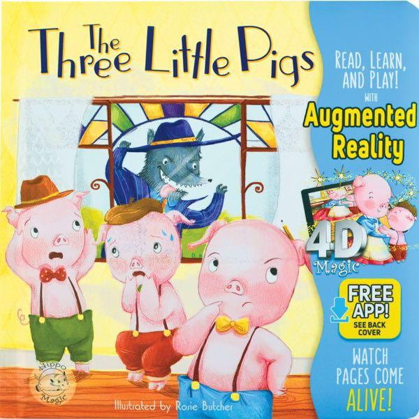 (PO) Assorted AR Classic Children's Books