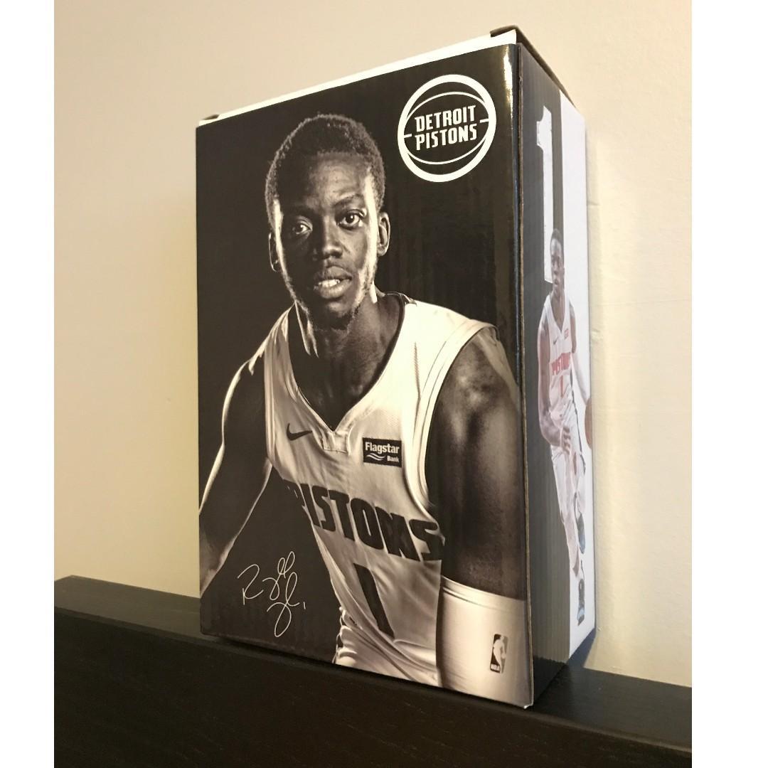 Reggie Jackson NBA Bobblehead