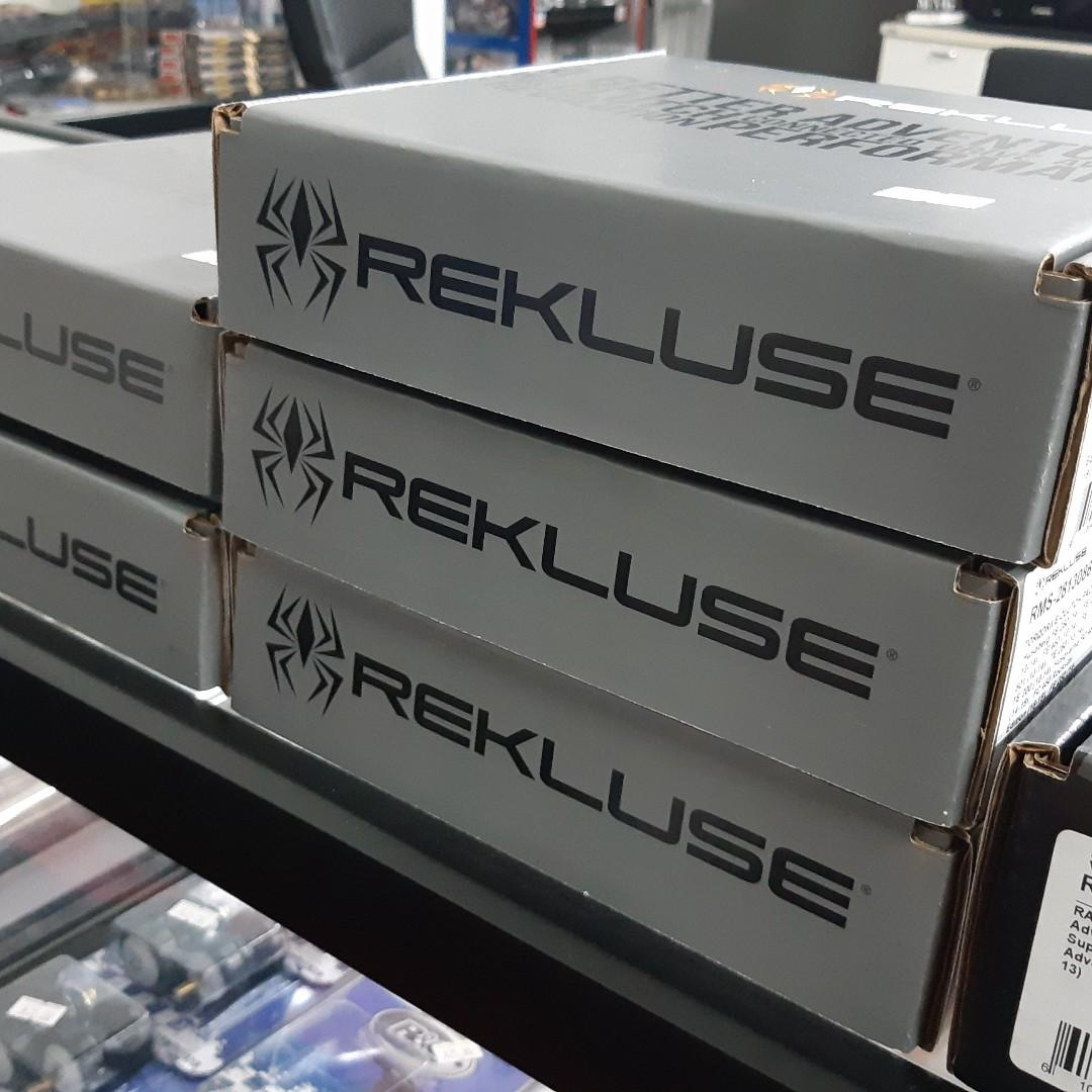 REKLUSE CLUTCH COVER (RMS-396)