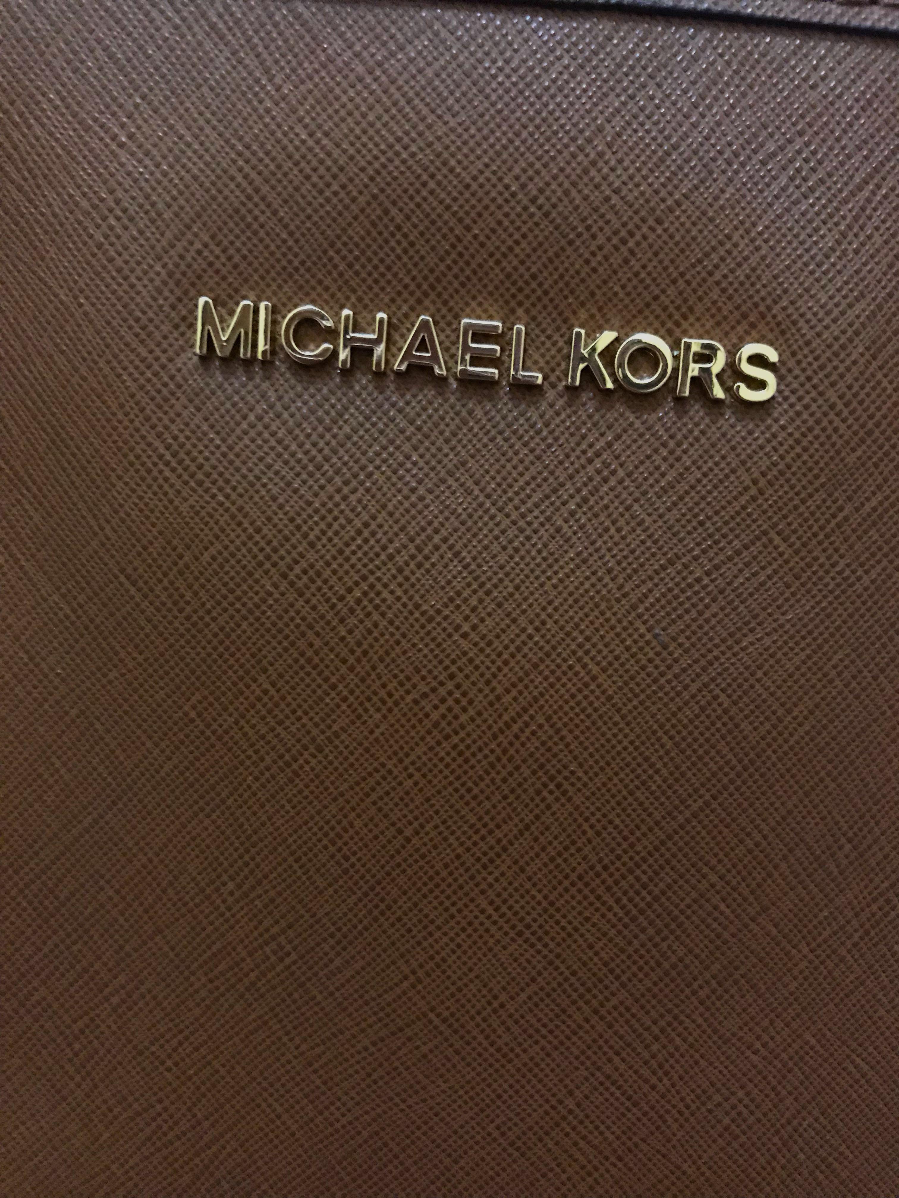 SALE FAST NETT Michael kors authentic (used 2 week) ❌ nego