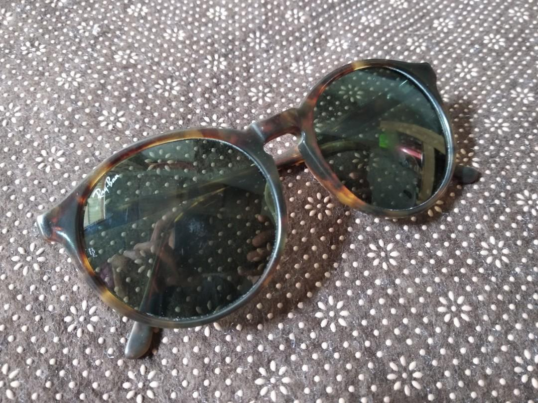 Sunglasses vintage rayban traditional style B