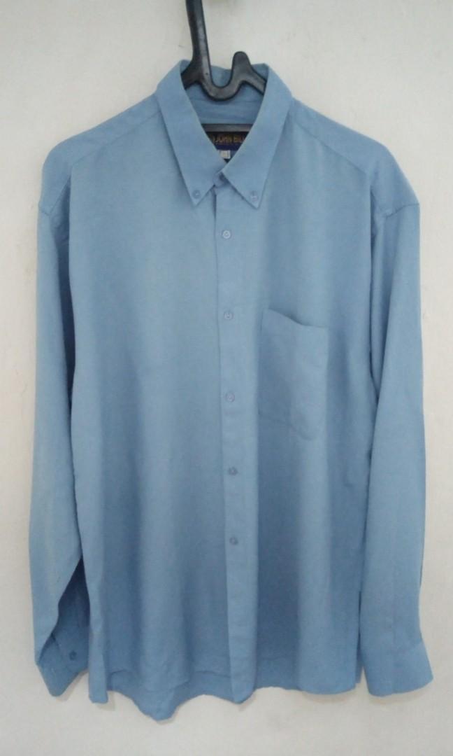 Take all 3 long sleeve shirt size XL