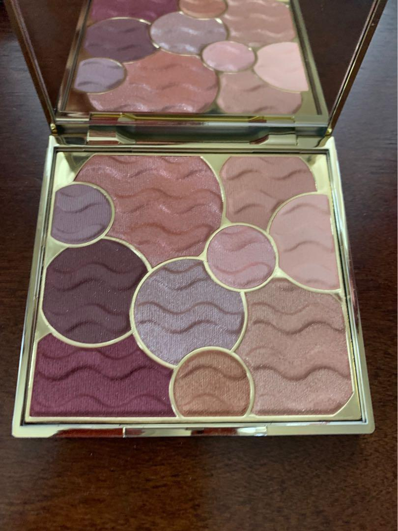 Tarte Limited Edition 'Buried Treasure' Eyeshadow Palette
