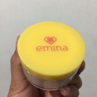 Emina Daily Matte Powder