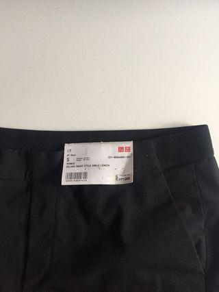 Uniqlo Smart Style Ankle Length