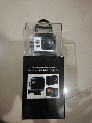 Sport Camera 4K