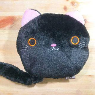 🚚 萌萌黑貓造型斜背包🖤 / 全新
