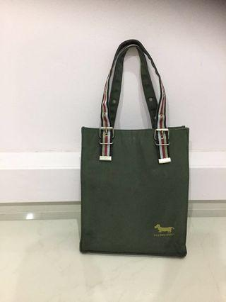 Unisex Hand Carrier Bags