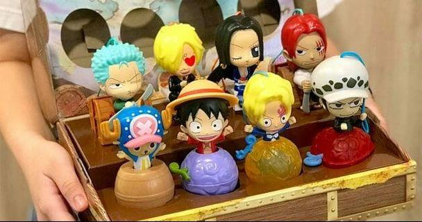One Piece - Exclusive in Thailand