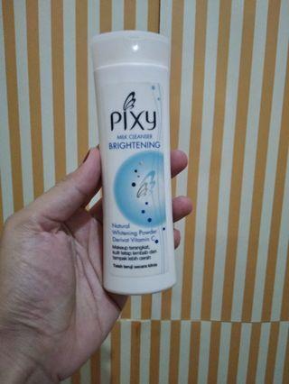 Pixy milk cleanser