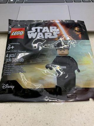LEGO 5004406 Star Wars First Order General Polybag