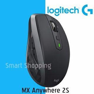 🚚 Logitech MX Anywhere 2S