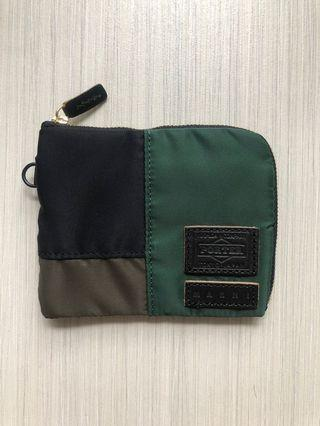 Porter x Marni wallet (supreme the north face waist bag hip pack head tote backpack f/ce pouch lumbar shoulder palace cdg junya gucci lv bape prada thom browne)